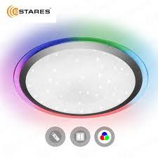<b>Estares</b> Управляемый <b>светодиодный светильник</b> PLUTON 40 Вт ...