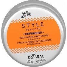 <b>Волокнистая паста для текстурирования</b> волос Kaaral Style ...