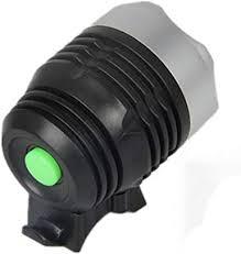 Flashlight,Pocciol 3000 Lumen XML <b>Q5</b> Interface LED <b>Bike Bicycle</b> ...