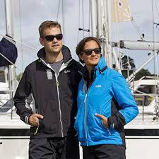 Яхтенная одежда Gill — Одежда для яхтенного спорта и отдыха