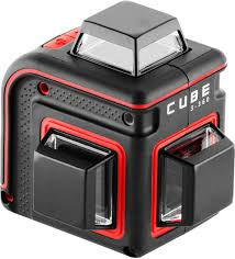 Построитель лазерных плоскостей <b>ADA CUBE 3-360</b> Basic ...
