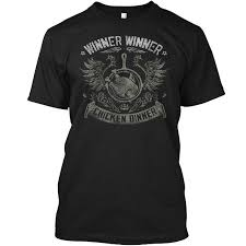 Hot <b>tee</b> Diy <b>Tee Pubg Pioneer</b> Apparel - Winner Chicken Dinner ...