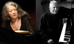 CANCELLED: Oxford <b>Beethoven</b> Festival: <b>Martha Argerich</b> ...