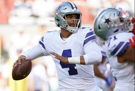 NFL Preseason: Where to Watch Dallas Cowboys vs. Los Angeles ...