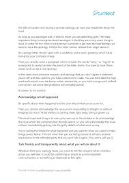Examples Of Apology Letter  professional apology letter            Example Apology Letter   Apology Letter Template  Business Apology       example of