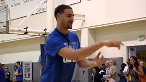 <b>Splash Brothers Basketball</b> Clinic presented by Kaiser Permanente ...
