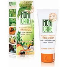 <b>Крем для рук</b> и ногтей NONI CARE Hand Cream <b>Garden</b> of Eden ...