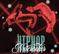 The <b>Hip Hop</b> Nutcracker | Portland'5