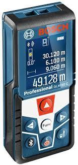 Лазерный <b>дальномер Bosch GLM 50 C</b>