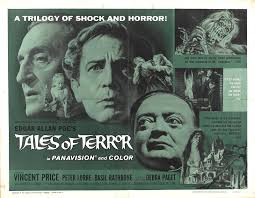 Image result for peter lorre HORROR FILMS