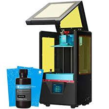<b>ANYCUBIC Photon</b> S <b>3D</b> Printer, UV LCD Resin Printer with Dual Z ...