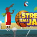 <b>Street Ball</b> Jam Game