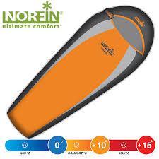 "<b>Спальный мешок Norfin Спальный мешок</b>-кокон <b>Norfin</b> ""<b>Light</b> 200 ..."