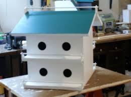 Purple Martin bird house   by DonB   LumberJocks com  woodworking    Zoom Pictures
