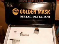 <b>golden mask</b> - Авито — объявления в России — Объявления на ...