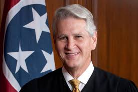 Gary R. Wade, of Sevierville, Tennessee, currently serves as a Justice on the Tennessee Supreme Court. Justice Wade was appointed to his position on the ... - gary_wade_bio