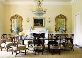 Formal Dining Room Decorating Formal Dining Rooms Elegant Decorating Ideas Modern Home