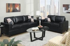 black leather sofa sets black leather sofa