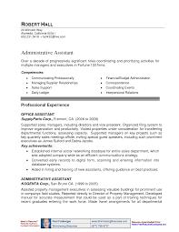 office manager resume skills sample resume  seangarrette cooffice manager resume skills