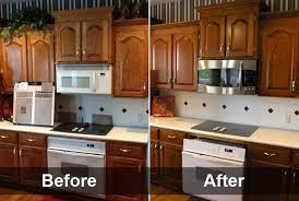 Nice Kitchen Cabinet Refinishing Kit  Best Cabinets 2017
