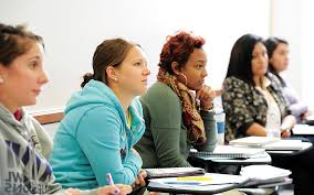 Image result for women in a classroom