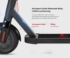 "<b>Niubility N1</b> 8.5"" 250w Folding Adult <b>Electric Scooter</b> 9.8ah Battery ..."