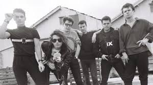 How <b>INXS Kick</b>-started their career - BBC News