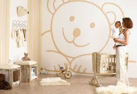 exquisite others lovely kids bedroom idea with bear picture in the wall coolest furniture interior designs baby nursery nursery furniture cool coolest
