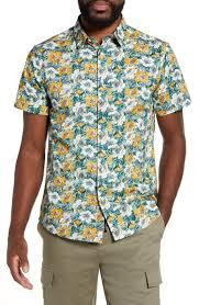 <b>Men's Short</b> Sleeve Button Down <b>Shirts</b> | Nordstrom Rack