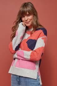<b>Printed Knitwear</b>   <b>Printed</b> Jumpers for <b>Women</b>   Next Official Site