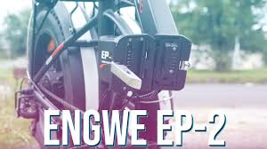 <b>ENGWE EP</b>-<b>2 500w</b> - Overview/Real world testing - YouTube