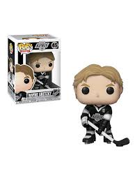 <b>Фигурка Funko POP</b>! <b>Vinyl</b>: NHL: NHL Legends: Wayne Gretzky (LA ...