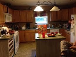 finish kitchen cabinets white vintage shabby