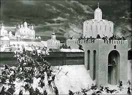 Взятие <b>Владимира</b> татарами. Февраль 1238 год. Видео ...