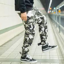Online Shop <b>Zogaa 2019 New</b> Fashion Men's Camouflage Military ...