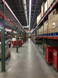 target retail store and distribution center s asian adventures supertarget backroom
