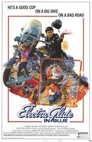 <b>Electra Glide</b> in Blue - Wikipedia