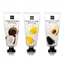 Shop <b>Farm Stay</b> - <b>Tropical Fruit Hand</b> Cream - 50g | Stylevana