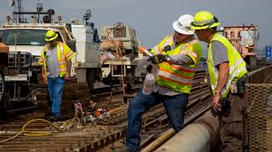 jobs bart gov track crew