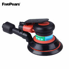 FIVEPEARS Wholesale Free shipping 6 Inches <b>air</b> Sander with ...
