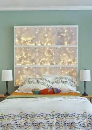 romantic bedroom lighting ideas bright bed headboard of lighted garland cheap bedroom lighting