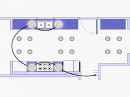 code bathroom wiring: refer to wiring plan to determine wiring route
