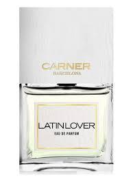 <b>Парфюмерная</b> вода CARNER BARCELONA <b>LATIN LOVER</b> купить ...