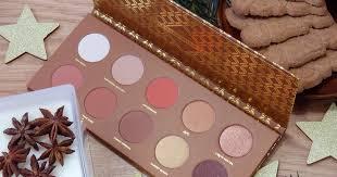 Review: <b>Zoeva Caramel Melange Eyeshadow</b> Palette - Adjusting ...