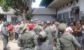 Venezuela'da hapishane baskını: En az 37 ölü