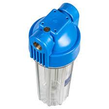 <b>Корпус</b> фильтра Aquafilter 10 SL для холодной воды, 10 бар в ...