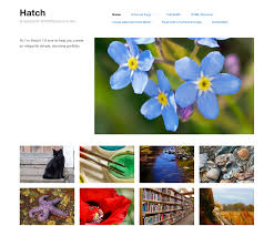 portfolio photography websites and themes wordpress com you need a canvas that lets your work shine over 30 portfolio themes to choose from and over 380 total themes in our showcase there s surely one