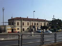 Velletri railway station