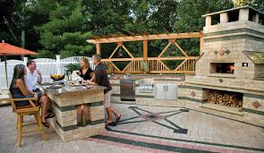 kitchen design entertaining includes: design a paver rug do you need a rug that can be left outdoors in all types of weather have your contractor include a paver rug into your design in a