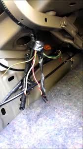 1998 toyota camry trunk lid light fix 1998 toyota camry trunk lid light fix